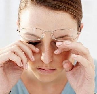 masalah mata