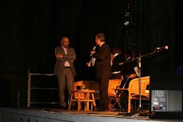 Premio 2009 Comune di Santo Stefano Magra (SP)