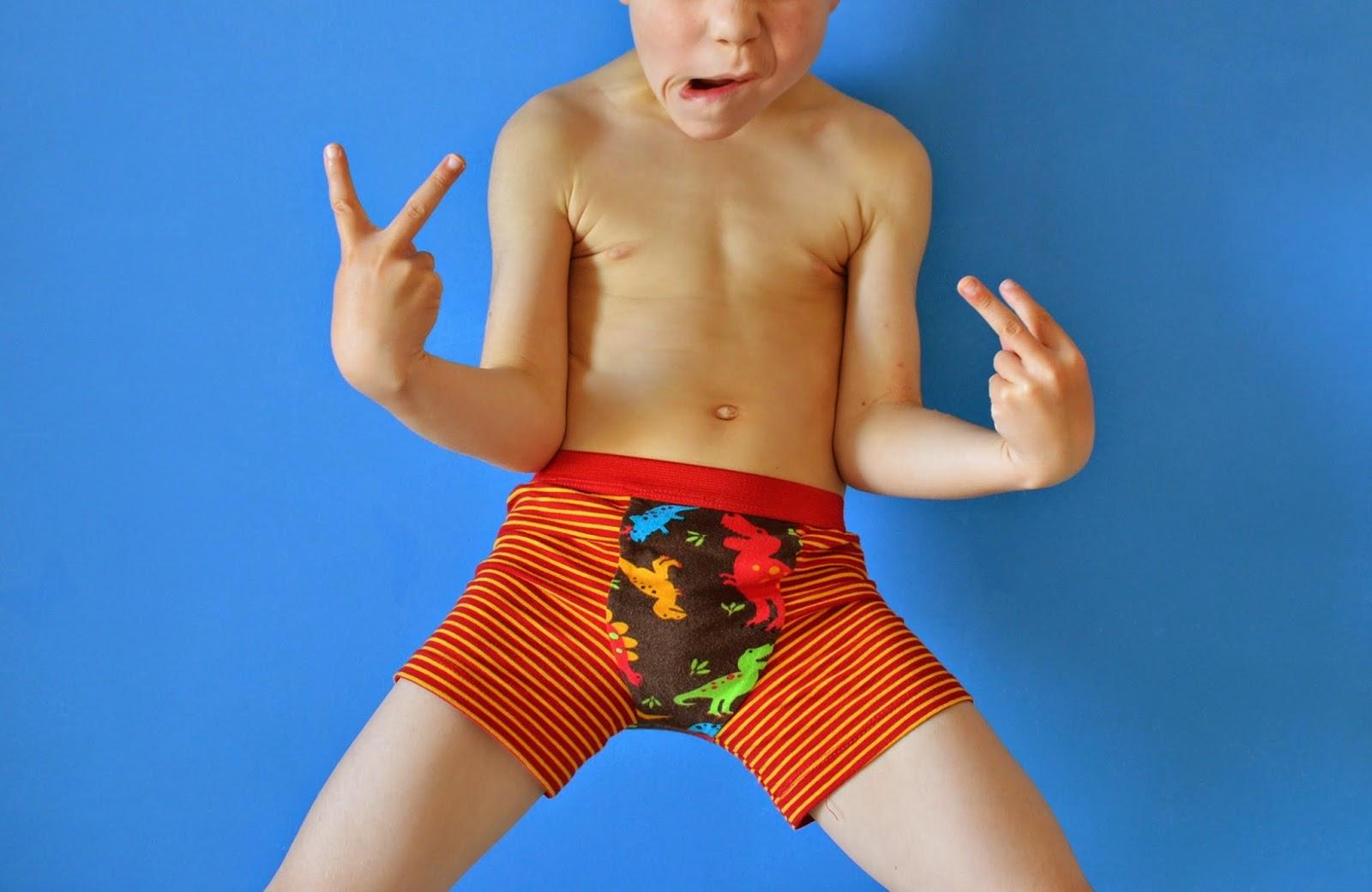 fotos de niños en ropa interior Alibaba
