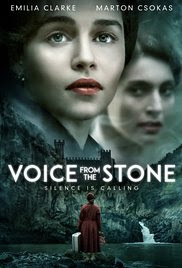 Voice from the Stone (2017) WEB-DL