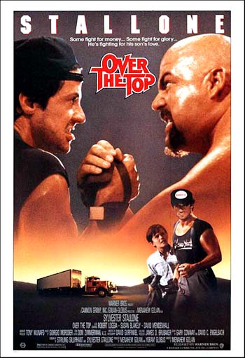Over the Top (1986)