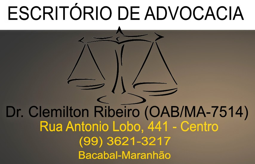 Dr. Clemilton Ribeiro