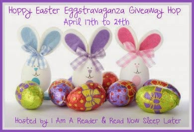 Win 3 books!  ENDS 4-24