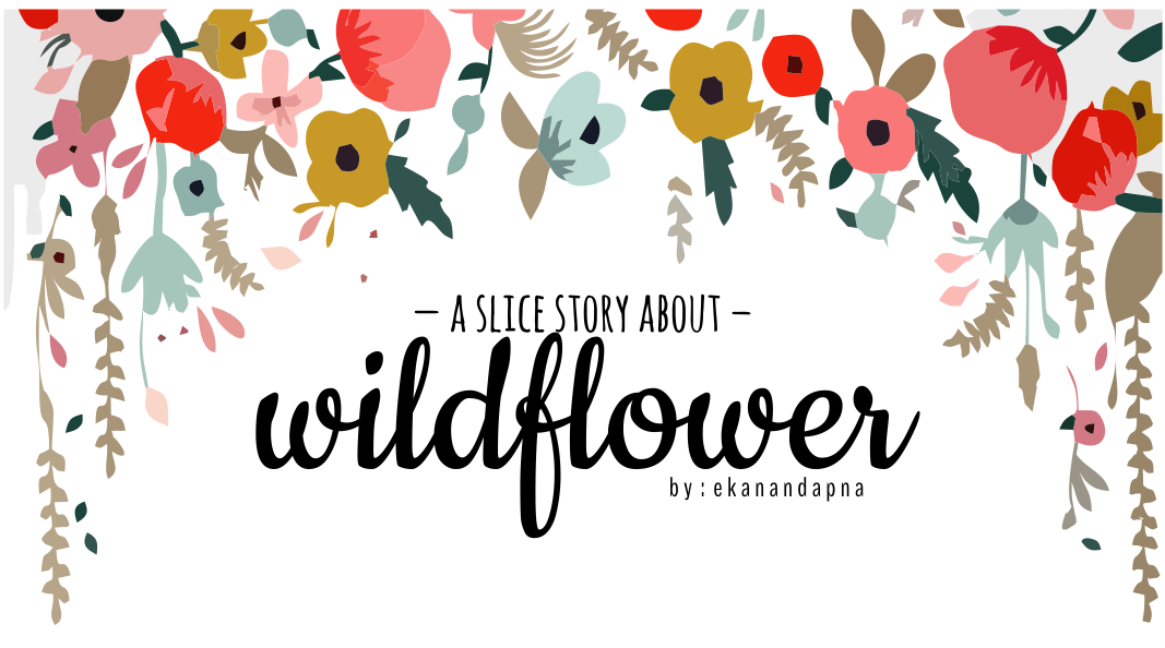 A Slice Story About Wildflower
