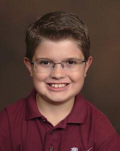 My helper Daniel Elisha
