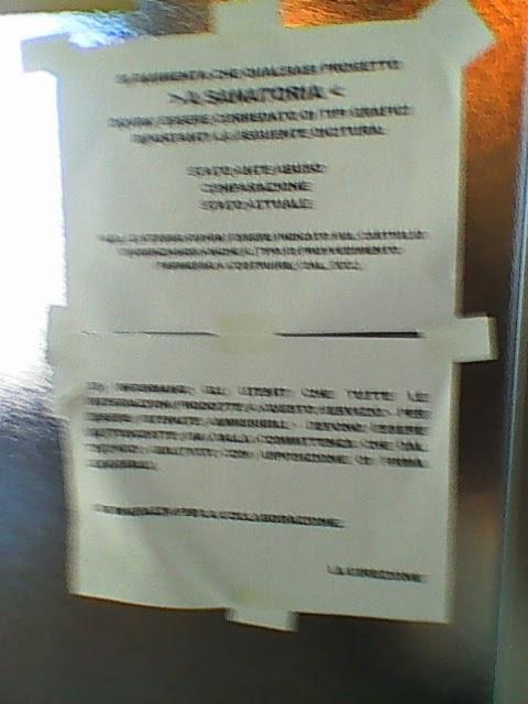 REGOLARIZZAZIONE ABUSI EDILIZI-RESPONSABILITA' DELL'AMMINISTRATORE