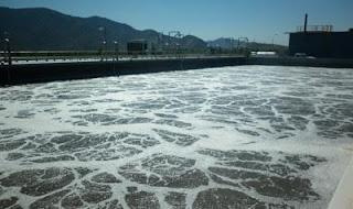 planta tratamiento de aguas