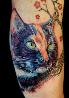 Female Tattoo Girl Tattoo Free Tattoo