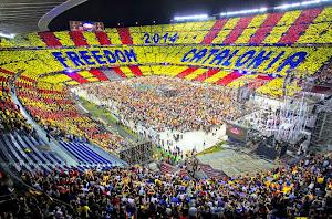 Concert per la Llibertat.- Nou Camp.- 29 de juny 2013