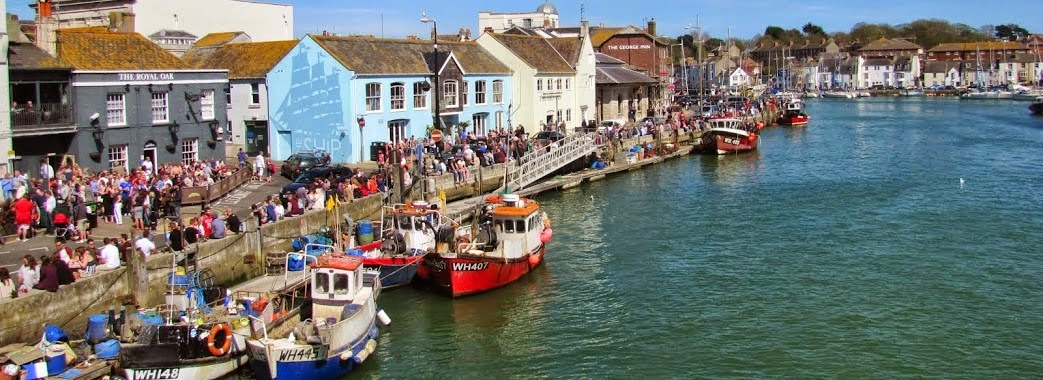 Waterfest 2014 Weymouth Harbour 6th 7th September 2014 Full Timetable