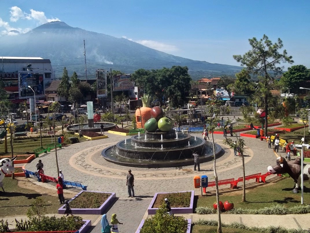 Wisata Malang Batu - Wisata Gunung Bromo Tour