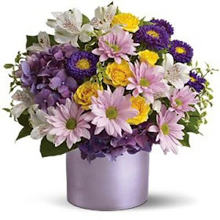Send Flowers for any Occasion