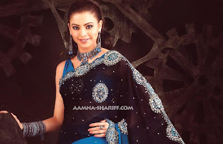 Aamna Sharif Hot Sexy Photo 12