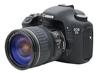 Harga Kamera Digital Canon Terbaru