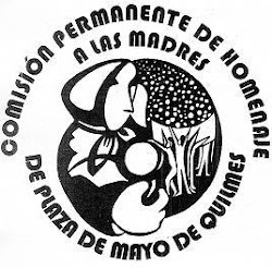 Logo de la Comisión. Creado por Jorge Catalogna