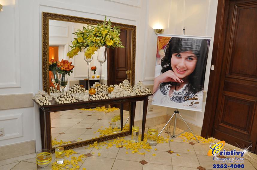 decoracao de aniversario azul e amarelo : decoracao de aniversario azul e amarelo:Surtando, mas casando !: Decoração Chocolate e Amarelo