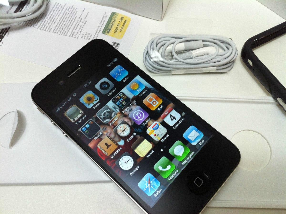 iphone 5 super barato original