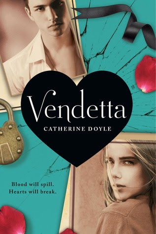 Vendetta by Catherine Doyle