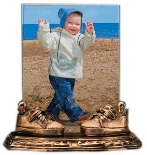 Home Based Business Opportunity: Baby Shoe Bronzing – Home ...