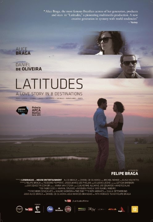 capa Download – Latitudes – WEBRip AVI + RMVB Nacional (2014)
