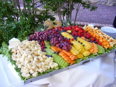 wedding reception food ideas - AOL Image Search Results