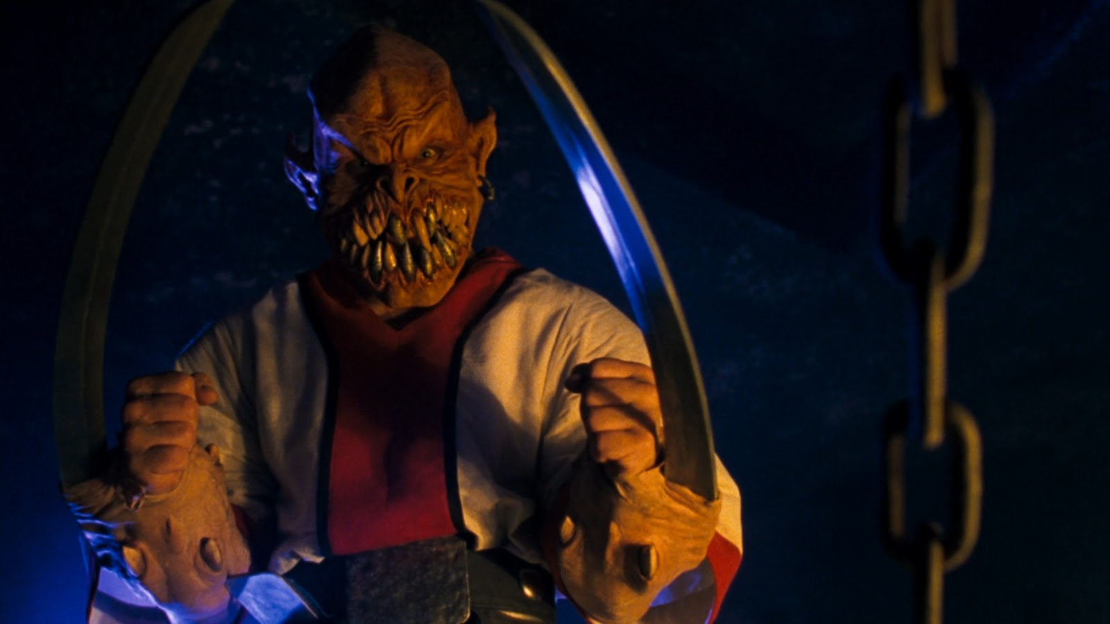 Mortal Kombat Annihilation 1997  IMDb