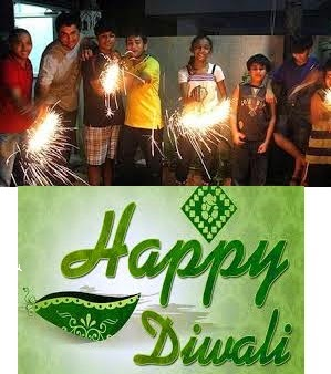 Diwali as Deepavali Festival Celebrations | How To Do Celebrate Deepavali Festival Day | Why Grilled Fired Crakers on Diwali Fest Day