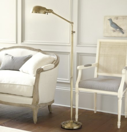 Aesthetic oiseau catalog pick apothecary floor lamp i really like the simple shape and classic good looks of this lamp and the price is really great these lamps are usually 125 mozeypictures Gallery