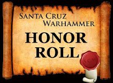 SCWH Honor Roll