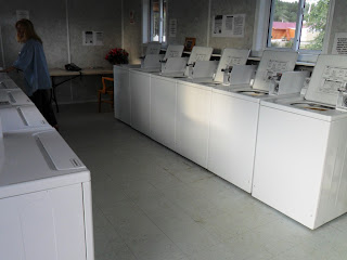 laundry facilities at Hotel