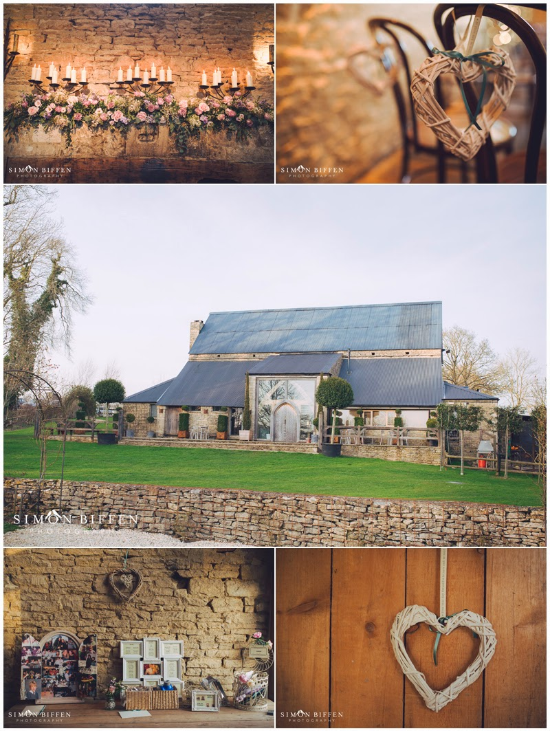 Cripps Barn wedding photography