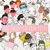 "'Kitsuné Maison 16' Compilation LP / .@kitsune / ""FAKEAR - iNTERSTELLAR"" + MiniMix by Jerry Bouthier"