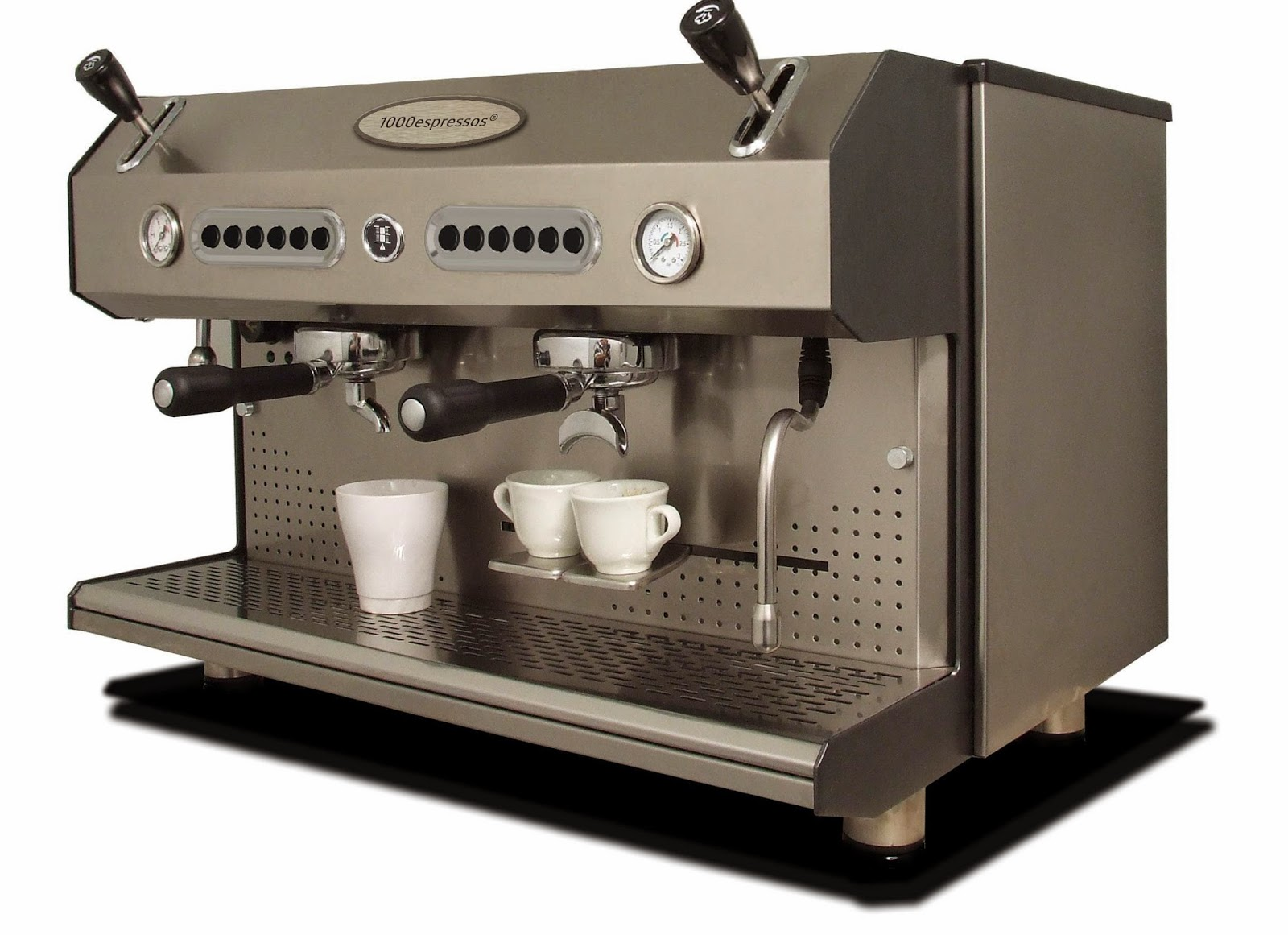 crafty coffee blog the right espresso machine. Black Bedroom Furniture Sets. Home Design Ideas