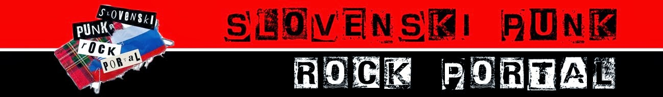 SPRP  - Slovenski Punk Rock Portal
