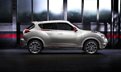 Nissan Juke Nismo 2013 [ www.BlogApaAja.com ]