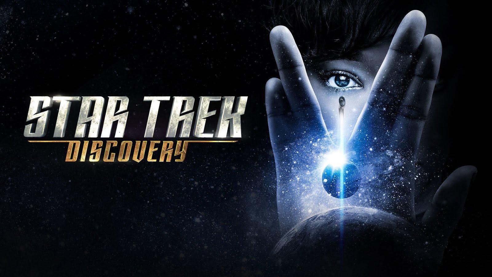 Star Trek: Discovery SEason 1 Episode 2