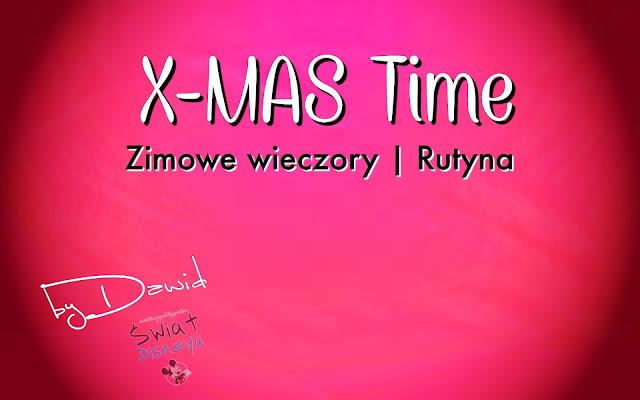 [X-MAS Time] Leniwe, relaksujące zimowe wieczory! - Offtopic