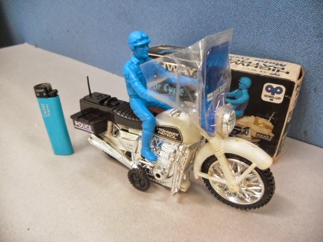 JADULCOLLECTIBLES: Mainan Jadul Motor Motoran 1978,1982
