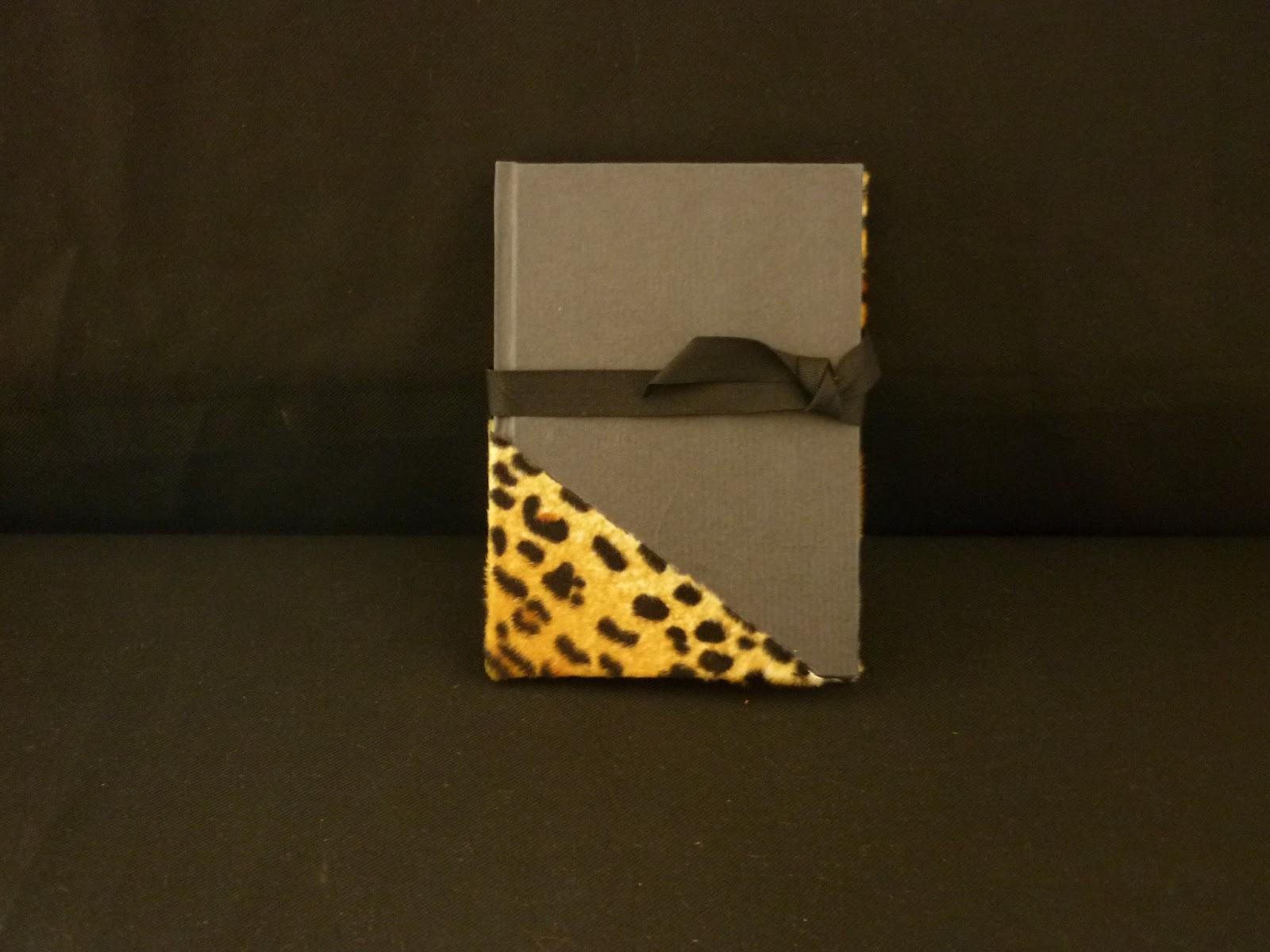 Artesan as leomar cuadernos de papel y tela 3 - Papel y telas ...