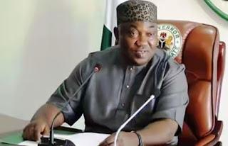 2019: Governor Ugwuanyi sacks 104 aides