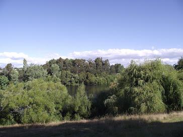 Esk River Tasmania