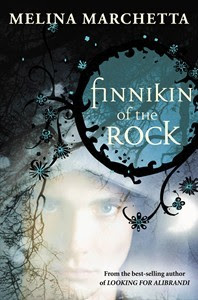 Review: Finnikin of the Rock (Lumatere Chronicles #1) by Melina Marchetta