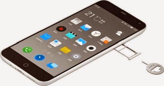 Meizu M1 Note Smartphone Performa Gahar dengan Harga 2 Jutaan