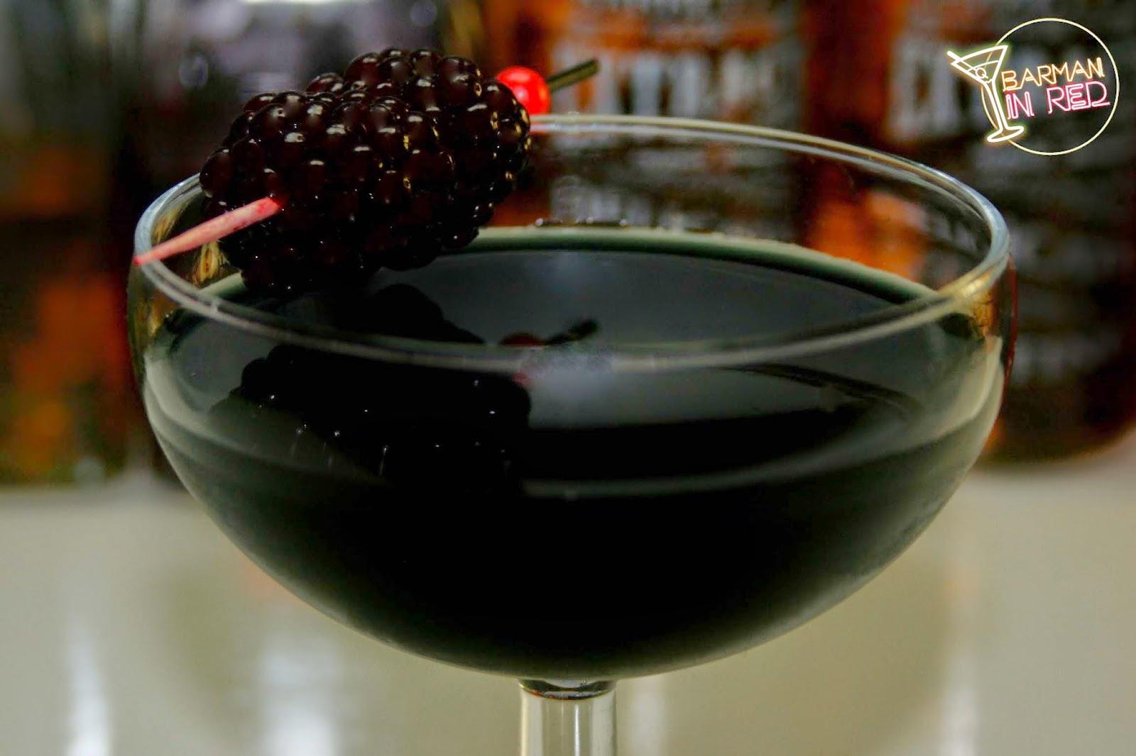 martini black
