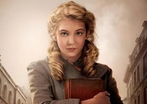 Novo trailer da Adptação de A Menina que Roubava Livros, viu?