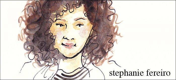 STEPHANIE FEREIRO