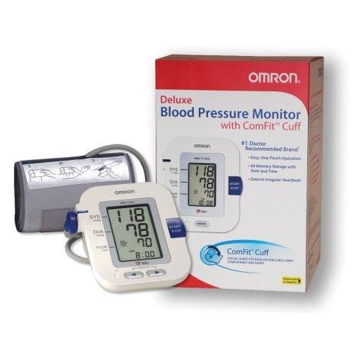 how do you calibrate a blood pressure machine