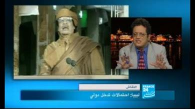 Libye, USA, L'Europe, le pétrole et l'Arabie Saoudite...