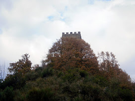 Castillo de Doiras (Lugo)