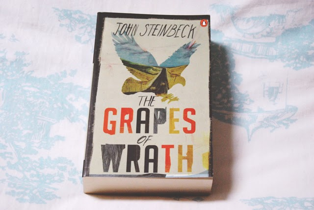 an analysis of the joad family in the novel grapes of wrath by john steinbeck Get free homework help on john steinbeck's the grapes of wrath: book summary, chapter summary and analysis, quotes, essays, and character analysis courtesy of cliffsnotes.